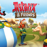 asterix and friends medium