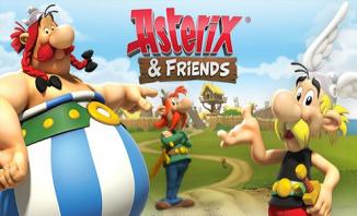 asterix and friends medium