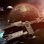 battlestar galactica medium