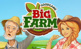 big farm medium