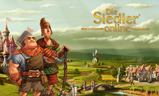die siedler online medium