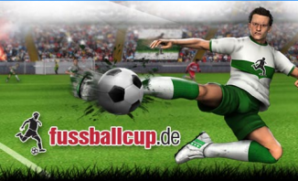 fussballcup medium