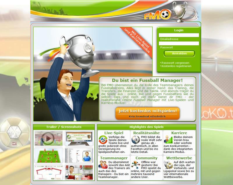 fußball spielen online kostenlos