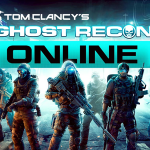 ghost recon online medium