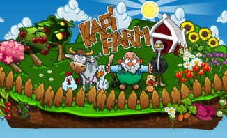 kapifarm medium