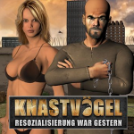 knastvoegel medium