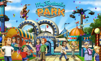 my fantastic park medium