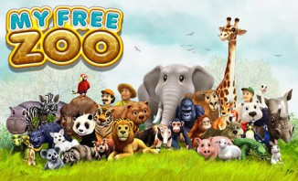 my free zoo medium