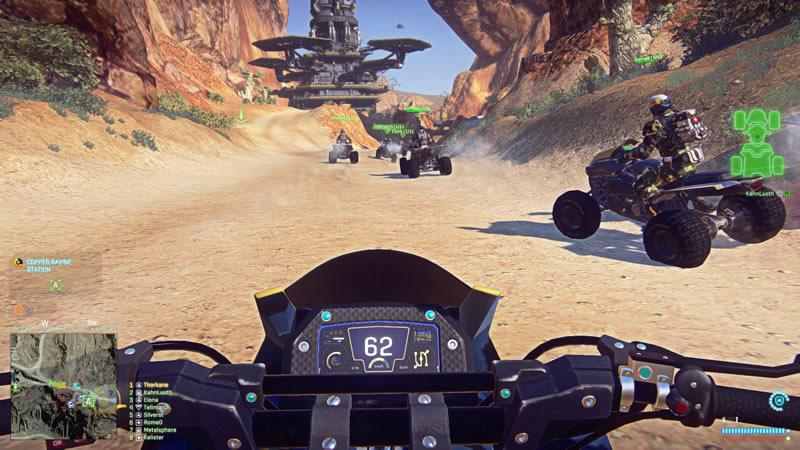 planetside 2 online kostenlos spielen