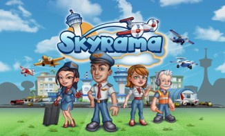 skyrama