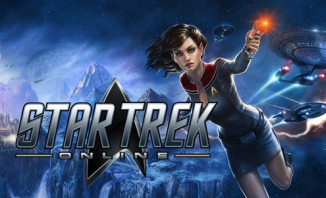 star trek online medium