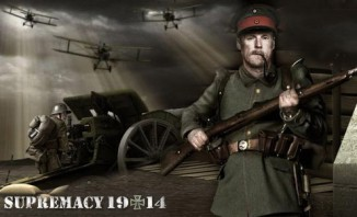 supremacy 1914 medium