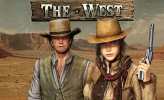 the west medium