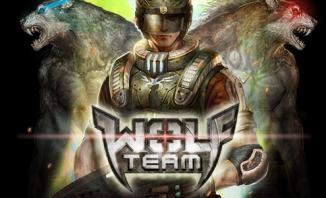 wolf team medium